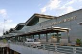 NAIA Terminal 3