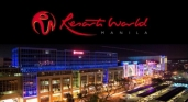 Resorts World Manila...