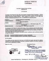 FPC Index Certification